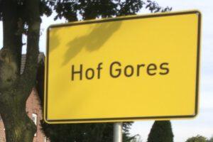 Besuchen Sie Hof Gores